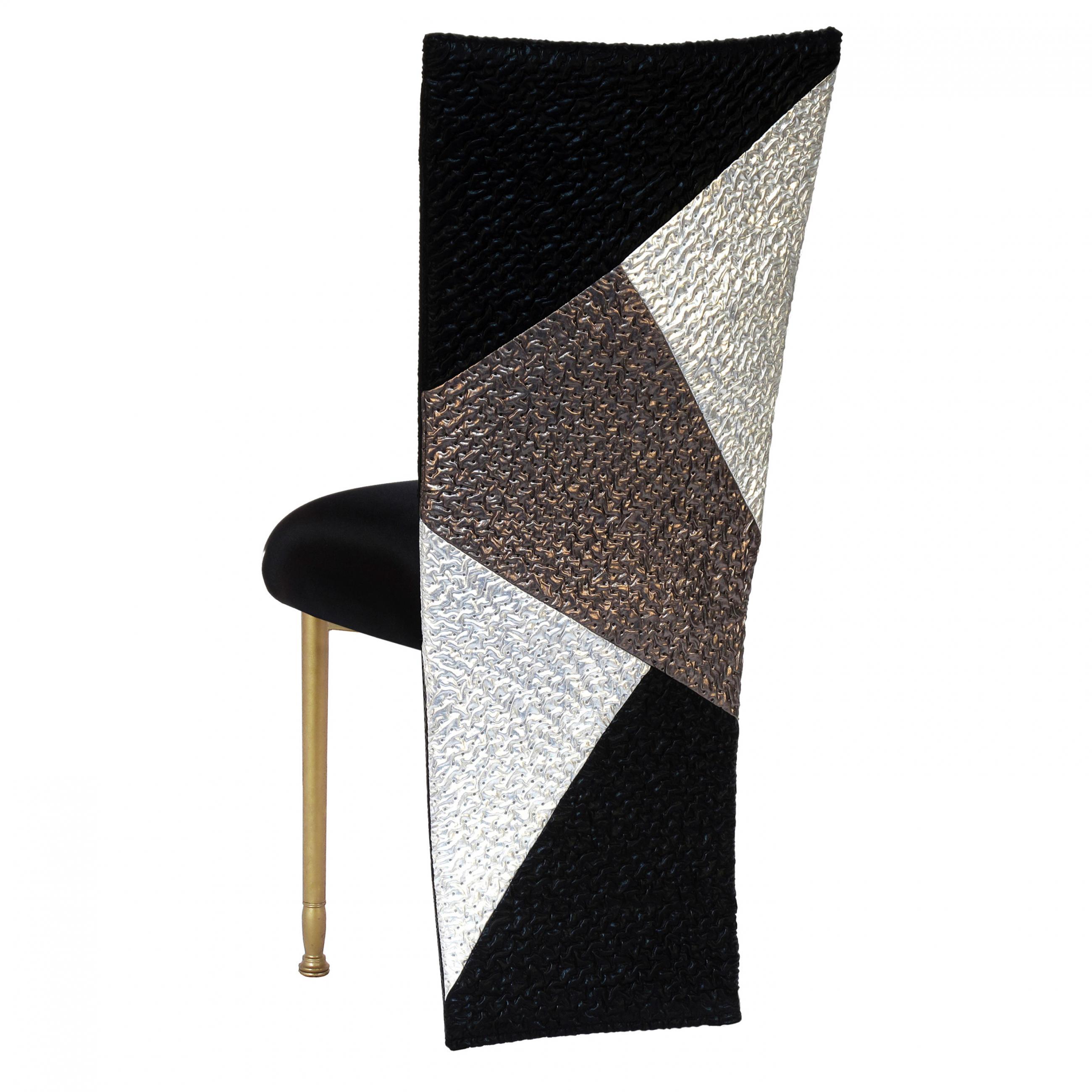 Astonishing Stretch Knit Metropolis Fanfare Chameleon Chair Jacket Machost Co Dining Chair Design Ideas Machostcouk