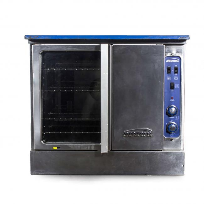 best service b6fbe 8f9f5 Convection Oven Electric - Special Outlet Needed/May Require ...