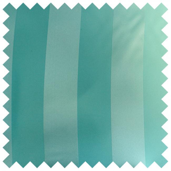 Wide Stripe Tiffany Blue