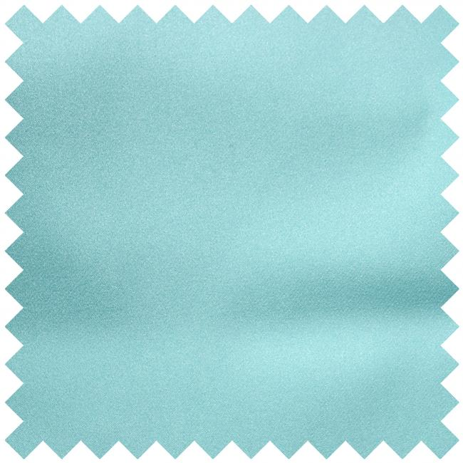 12x120 Lamour Tiffany Blue Table Runner Peak Event Services