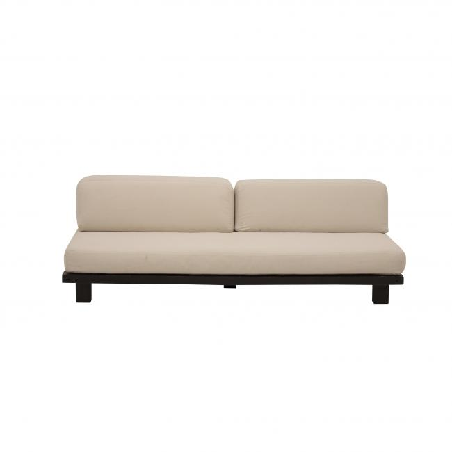 Our Modular Lounge No 1 Includes Weighted Back Cushions That Allow You To Arrange Your Seating Multiple Ways Set Up As Sectionals Or Smaller Groupings Of
