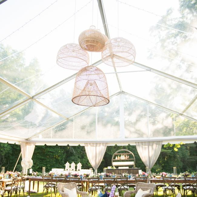 Wedding Tent Peak Event Services